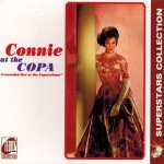 Connie Francis - At The Copa (CD)
