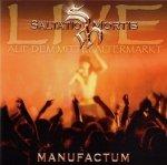 Saltatio Mortis - Manufactum - Marktmusik Des Mittelalters (CD)