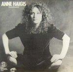 Anne Haigis - Fingernails (LP)