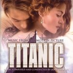 James Horner - Titanic (Music From The Motion Picture) (CD)