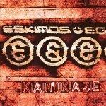 Eskimos & Egypt - Kamikaze (CD)