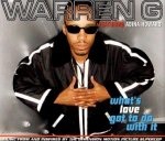 Warren G Ft. Adina Howard - What's Love Got To Do With It (Maxi-CD)