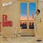 F.R David - Words (7)