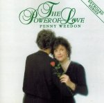 Penny Weedon - The Power Of Love (CD)