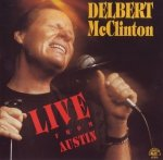 Delbert McClinton - Live From Austin (CD)