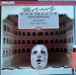 Mozart, Sir Colin Davis - Don Giovanni (Querschnitt) (CD)
