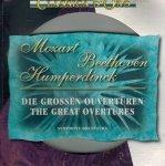 Mozart Beethoven Humperdinck - Die Grossen Overturen (CD)