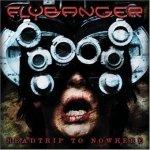 Flybanger - Headtrip To Nowhere (CD)