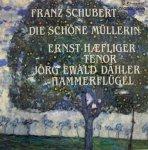 Franz Schubert / Ernst Hæfliger*, Jörg Ewald Dähler - Die Schöne Müllerin (LP)