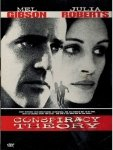 Teoria spisku (DVD)