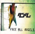 Ash - Free All Angels (CD)