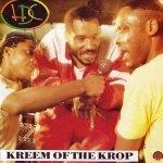The London Dread Collective - Kreem Of The Krop (LP)