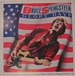 Bruce Springsteen - Glory Days (12'')
