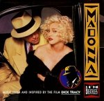 Madonna - I'm Breathless (Music From And Inspired By The Film Dick Tracy) (CD)