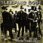 Sleeping Gods - New Sensation (CD)