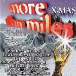 More Than Miles X-Mas - Dreamhouse 96 (CD)