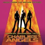 Charlie's Angels (Music From The Motion Picture) (CD)