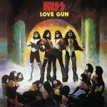 Kiss - Love Gun (LP)