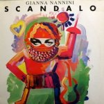 Gianna Nannini - Scandalo (LP)