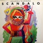 Gianna Nannini - Scandalo (LP)
