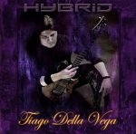 Tiago Della Vega - Hybrid (CD)