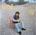 Pavol Hammel A Skupina Prúdy - Hráč (LP)