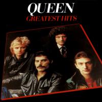 Queen - Greatest Hits (LP)