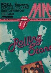 Magazyn Muzyczny Nr 11 (333) Listopad 1986