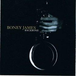 Boney James - Backbone (CD)