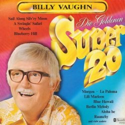 Billy Vaughn - Die Goldenen Super 20 (LP)