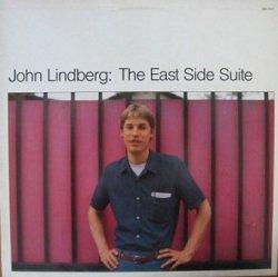 John Lindberg - The East Side Suite (LP)