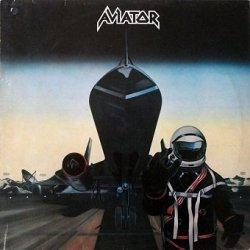 Aviator - Aviator (LP)