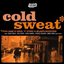 Cold Sweat (CD)