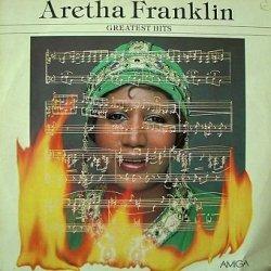 Aretha Franklin - Greatest Hits (LP)