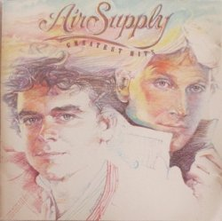 Air Supply - Greatest Hits (CD)