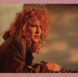 Bette Midler - Some People's Lives (CD)