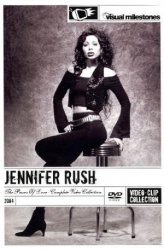 Jennifer Rush - The Power Of Love - The Complete Video Collection (DVD)