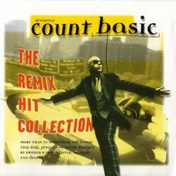 Count Basic - The Remix Hit Collection (CD)