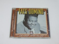 Fats Domino - Blueberry Hill (CD)