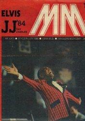Magazyn Muzyczny Nr 1 (317) Styczeń-Luty 1985