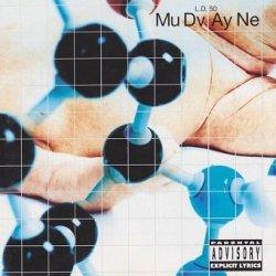 Mu Dv Ay Ne - L.D. 50 (CD)