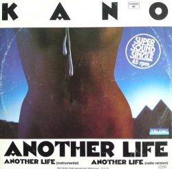 Kano - Another Life (12'')