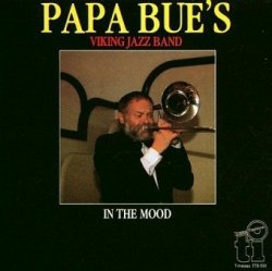 Papa Bue's Viking Jazz Band - In The Mood (CD)