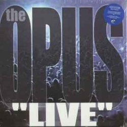 The Opus - Live (12'')
