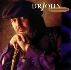 Dr. John - In A Sentimental Mood (CD)
