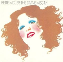 Bette Midler - The Divine Miss M (CD)