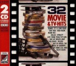 32 Movie & TV-Hits (2CD)