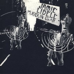 Jamie Lidell - Muddlin Gear (CD)