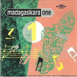 Madagasikara One (CD)