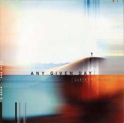 Any Given Day Praise Band, Cadet - Earth To Heaven (CD)